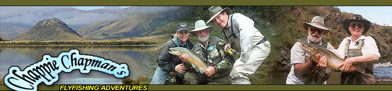 South Island fly fishing guides